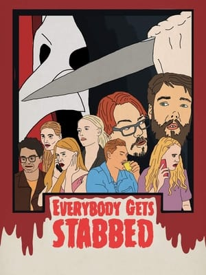 Everybody Gets Stabbed (2020)