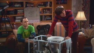 The Big Bang Theory: 2×22