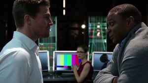 Arrow – Season 2 Episode 7