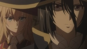 Ulysses: Jeanne d'Arc and the Alchemist Knight: 1×4