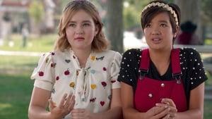 Andi Mack Season 3 Episode 7   The New Girls   Watch on Kodi