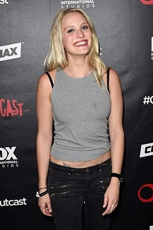 Kirby Bliss Blanton