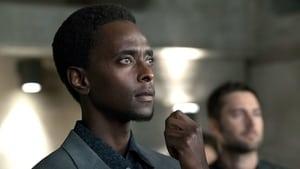 The Blacklist: Redemption - Temporada 1