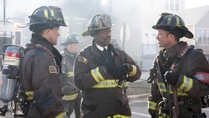 Chicago Fire: 8×13
