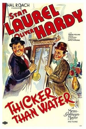 Laurel und Hardy: Zum Nachtisch weiche Birne