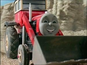 Thomas & Friends Season 6 :Episode 7  Jack Jumps In (Part 1)