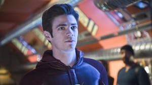 The Flash 1×23