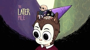 Summer Camp Island Season 02 Episode 13 S02E13