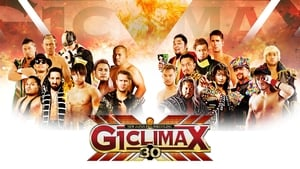NJPW G1 Climax 30: Day 18 (2020)