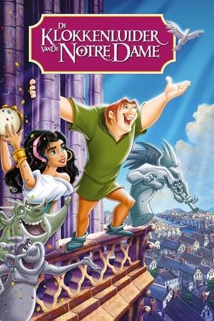 De Klokkenluider van de Notre Dame (1996)