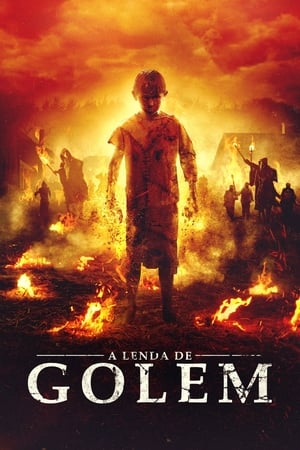 A Lenda de Golem Torrent (2019) Dual Áudio / Dublado BluRay 720p | 1080p – Download