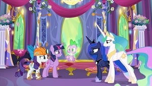 My Little Pony: Friendship Is Magic: 6×5
