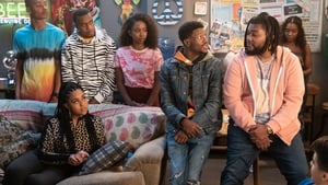 grown-ish Season 2 Episode 19