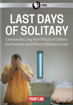 Last Days of Solitary (2017)