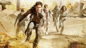 Maze Runner: The Scorch Trials (2015) BluRay 720p Filmku21