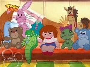 Lilo & Stitch: The Series: 1×10
