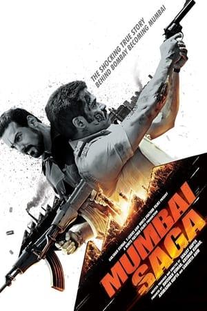 Download Mumbai Saga (2021) Full Movie In HD