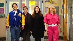 The Goldbergs: 4×1