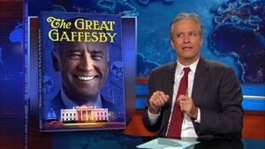 The Daily Show with Trevor Noah 20×140