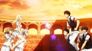Boarding School Juliet: 1×6