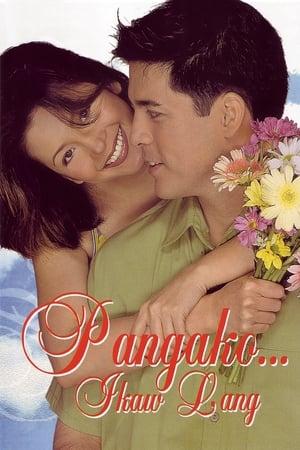 Pangako Ikaw lang poster