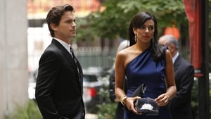 White Collar Season 3 Episode 14