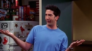 Friends Season 10 :Episode 2  The One Where Ross Is Fine