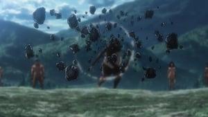 Ataque a los Titanes 3×16