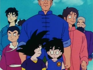Dragon Ball Season 1 :Episode 80  Goku vs. Sky Dragon