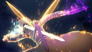 Sword Art Online: 4×20