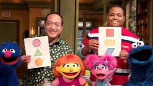 Sesame Street Season 48 :Episode 21  Shape Hunt