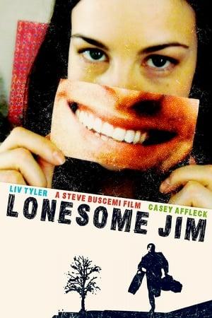 Lonesome Jim-Kevin Corrigan