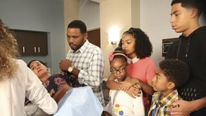 black-ish: Saison 3 Episode 2