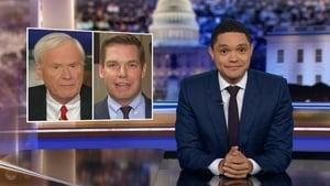 The Daily Show with Trevor Noah Season 25 :Episode 26  Lin-Manuel Miranda