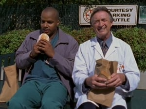Scrubs: Season 1 Episode 10