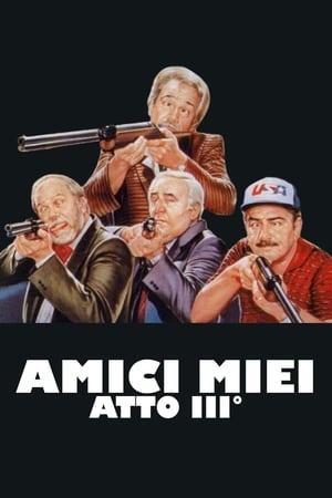 My Friends Act III (1985)