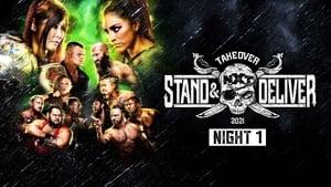 Watch S15E15 - WWE NXT Online