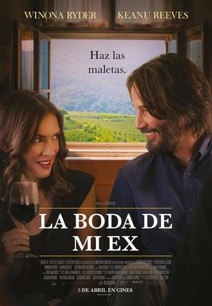 Ver La boda de mi ex (2018) Online