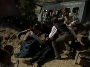 Episodio TV Online La doctora Quinn HD Temporada 5 E1 Descarrilamiento