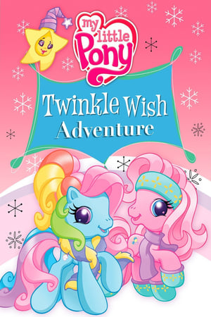 My Little Pony: Twinkle Wish Adventure-Azwaad Movie Database