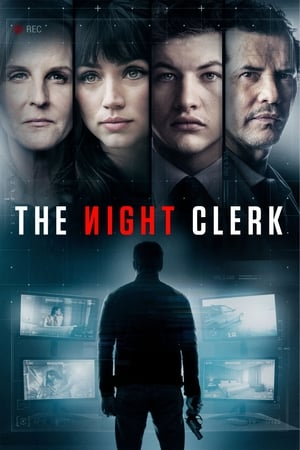 The Night Clerk