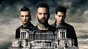Suburra: Blood on Rome: 3×1
