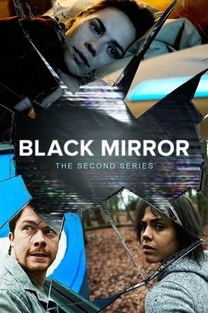 Black Mirror 2ª Temporada Torrent