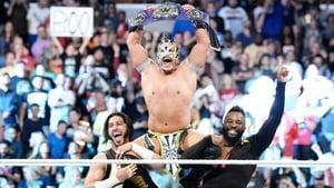WWE Raw Season 25 : October 9, 2017 (Indianapolis, IN)