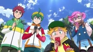 Digimon Universe: Appli Monsters: Season 1 Episode 18