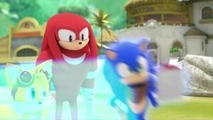Sonic Boom: 1×35