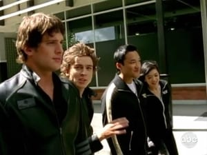 Power Rangers season 17 Episode 26