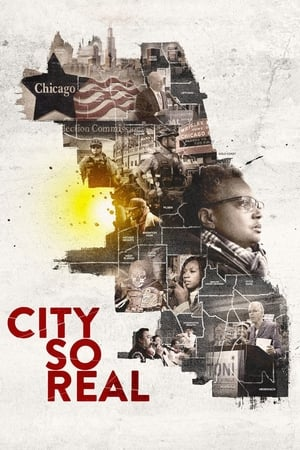 City So Real – Season 1