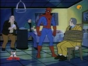 Watch S1E11 - Spider-Man Online