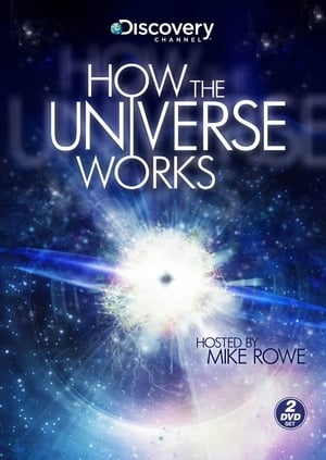 How the Universe Works: Season 7 Episode 2 S07E02